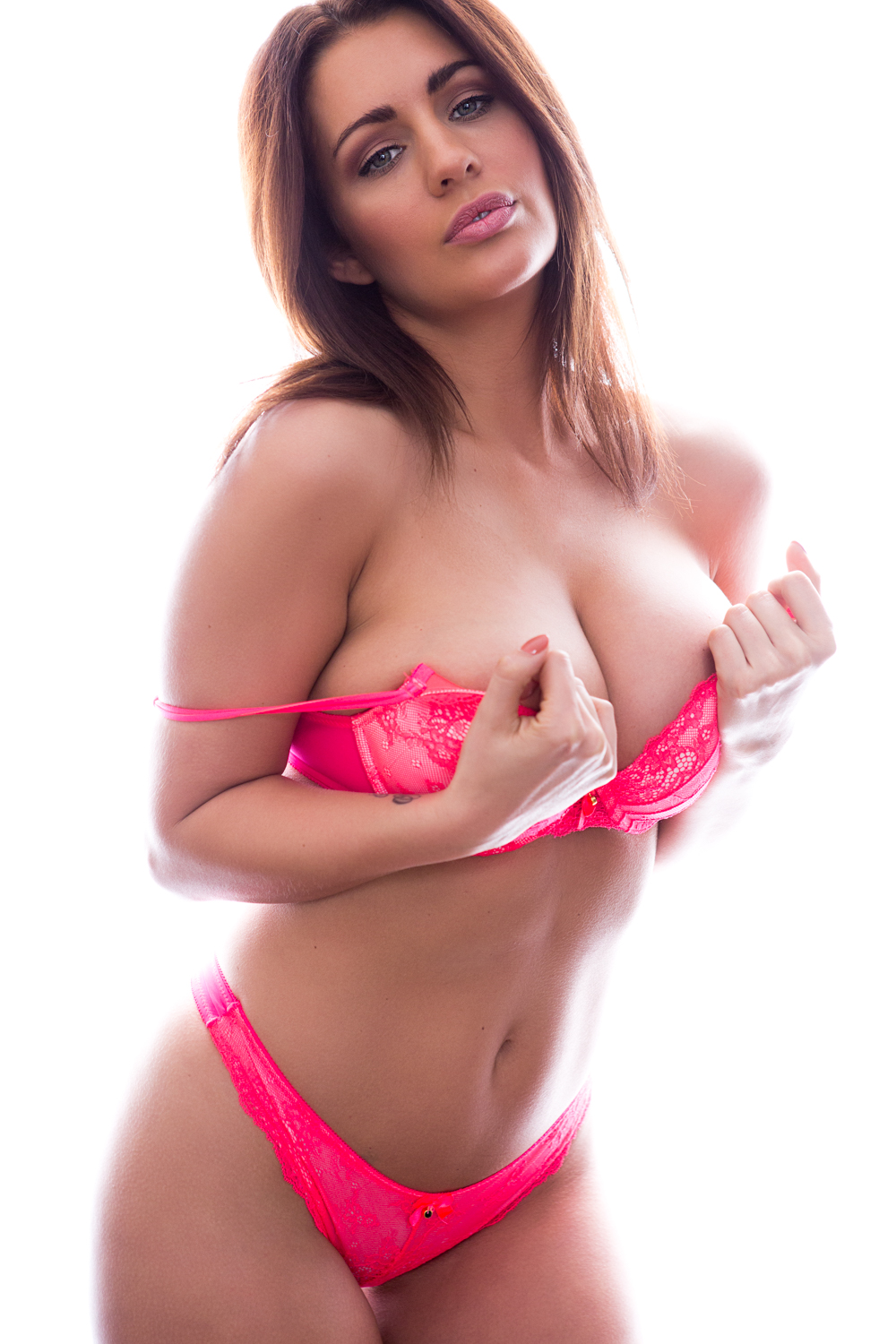 Holly Peers-20170315-02 By Sam Riley