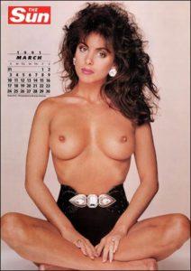 1991-03-March-Tracey Elvik
