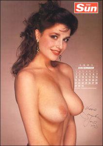 1991-12-December-Sandra Jones