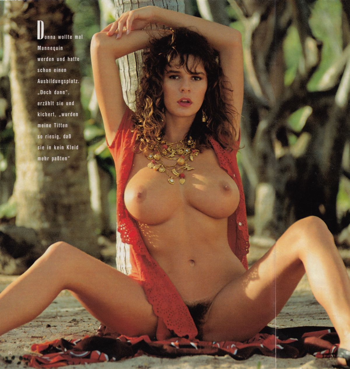 Page3 Classic Donna Ewin   Glamour Perfection